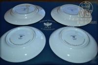 гравировка на тарелках