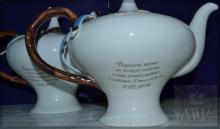 гравировка на чайничках
